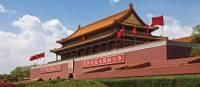 The iconic Forbidden City, Beijing | Peter Walton