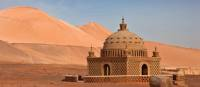Desert landscapes of Turpan, China | Peter Walton