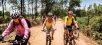 Cycling a backroad through rural Vietnam   Richard I'Anson