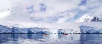 Kayaking on the Antarctic Peninsula   Valerie Waterston