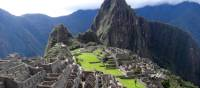 Ruins of Machu Picchu   Izabela Rydz